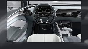 Audi E Tron Interior The New Audi E Tron Quattro Business Car Contracts Blog