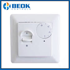 popular floor sensor thermostat buy cheap floor sensor thermostat
