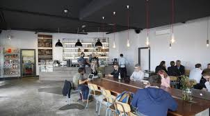 Kitchen Design Centre Belfast Established Coffee And Kitchen A City Centre Trendsetter