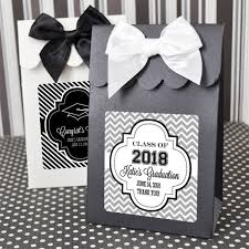 graduation boxes graduation goody bags candy boxes set of 12