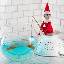 elf on a shelf can now deliver special shrinking letters santa