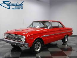 World Falcon Auto Salvage by 1961 To 1963 Ford Falcon For Sale On Classiccars Com 38 Available
