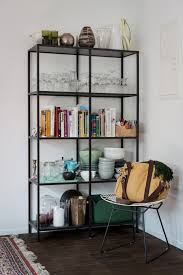 ikea shelf hack ikea u0027vittsjö u0027 shelf home pinterest ikea shelves ikea and