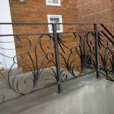 Andy Banister Chicago Iron Railings And More 10 Photos U0026 45 Reviews Fences