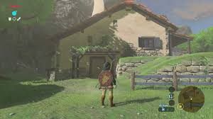 to buy a house in breath of the