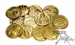 arras de oro trece arras matrimoniales banadas en oro de 14 kilates de divino