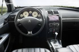 peugeot 2008 interior 2017 2008 peugeot 407 specs and photos strongauto