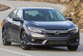 cars honda 2016 honda redefines the small car with all new 2016 civic