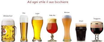 bicchieri birra belga ad ognuno il suo gusto gli stili della birra fresco e sapido