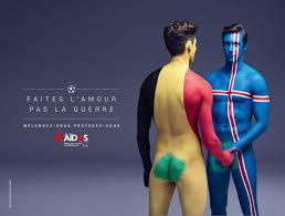 aids color of love 2016 éric traoré