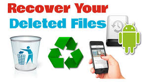 recover deleted files from android viral hax