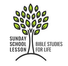 ss lessons baptist u0026 reflector