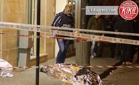 rapina in rapina in gioielleria a frattamaggiore le foto foto kikapress