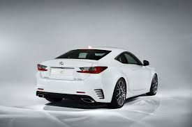 lexus rc f sport 200t new lexus rc coupe ready to order priced from 34 995 in the uk