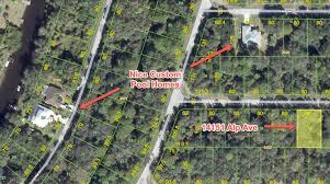 Port Charlotte Florida Map by 14151 Alp Ave Port Charlotte Fl 33953 Lot Experts