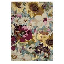 Modern Floral Rugs Modern Floral Rugs Rpisite