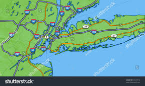 map of areas and surrounding areas map of new york city and surrounding areas lapiccolaitalia info