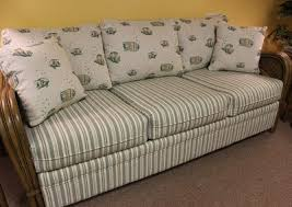 Rattan Sleeper Sofa Showroom Gallery Florida Home And Patio Bradenton Fl