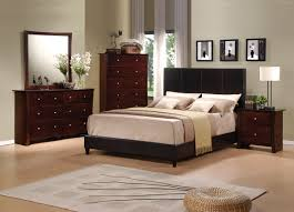 Modern Wood Bed Frame Nice Modern Design Of The King Wood Beds That Has Brown Floor Can
