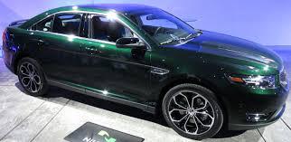 Ford Taurus Width 2014 Ford Taurus Sho Overview U0026 Price