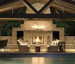 Patio With Firepit Design Guide For Outdoor Firplaces And Firepits Garden Design