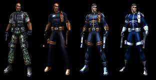 Nick Fury Halloween Costume Question U0027s Mind 2 U2014 Marvel Heroes