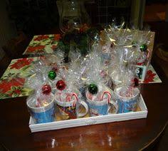 gift mugs with candy easy cheap and gifts for coworkers christmas mugs filled