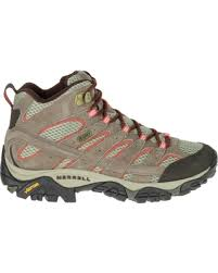 merrell womens boots size 11 deal on merrell s moab 2 mid waterproof hiking boots