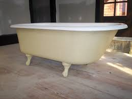 bathtub refinishing u2013 clawfoot u2013 exterior u2013 joy of st croix u2013 tub