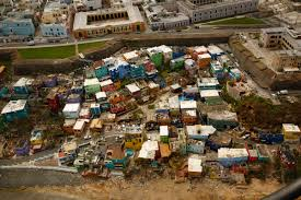 images of puerto rico after maria see the destruction fortune com