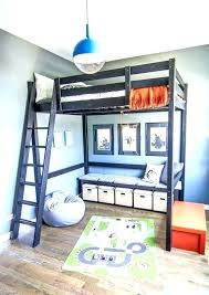 Small Bunk Beds Amazing Loft Beds For Bunk Bed With Dresser And Desk Interior