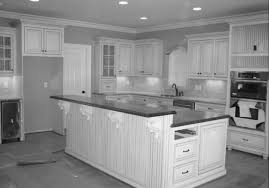 inexpensive white kitchen cabinets cheap white kitchen cabinet doors dacor refrigerator granite