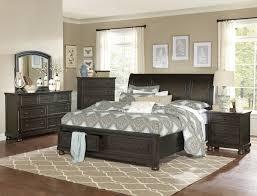 Storage Bedroom Set Homelegance Laurelin 4 Pc Bedroom Set 1714