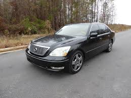 lexus ls 430 history lexus ls 430 in georgia for sale used cars on buysellsearch