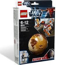 lego wars sebulba s podracer tatooine
