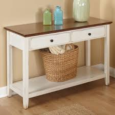 off white coffee console sofa u0026 end tables shop the best deals