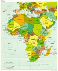 Angola Africa Map by Africa Places I U0027d Like To Go Pinterest Africa