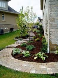 Bands Of The Backyard 71 Fantastic Backyard Ideas On A Budget Rock Landscape Designs
