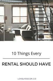 91 best rental friendly images on pinterest apartment living