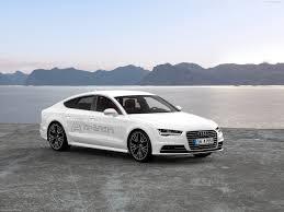 audi a7 sportback h tron quattro concept 2014 pictures