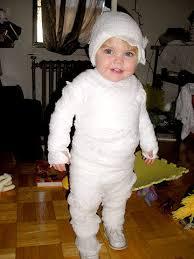 Mummy Halloween Costume Lol Baby Halloween Costumes