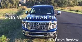 nissan titan xd review hd drive review 2016 nissan titan xd cummins 5 0l turbo diesel