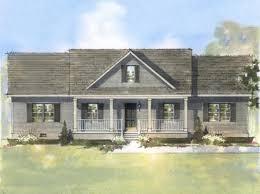 Custom Farmhouse Plans 97 Best House Plans Images On Pinterest Small House Plans