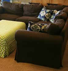 Living Room Chair Cover Furniture Enchanting Chair And A Half Slipcover For Home