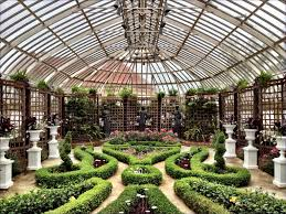 Botanical Gardens Pittsburgh Phipps Conservatory And Botanical Gardens Botanic Garden In