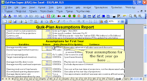 free excel business plan template business plan template excel