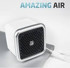 usb powered car fan amazing air mini portable air purifier or mini fan for home car usb