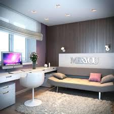 chambre cool pour ado chambre de fille moderne chambre de fille ado de design contemporain