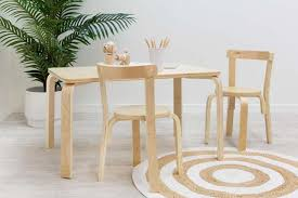 kids furniture table and chairs kids table chairs nz s favourite kids tables mocka