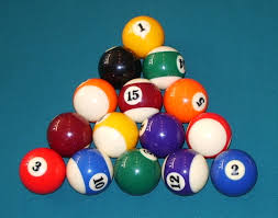 how to set up a pool table rotation pool wikipedia